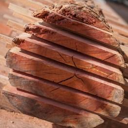 eucalyptus wood slab
