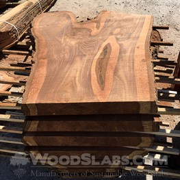 indian rosewood wood slab