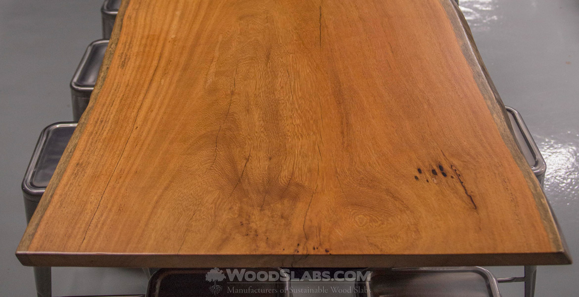 angelim pedra wood slabs
