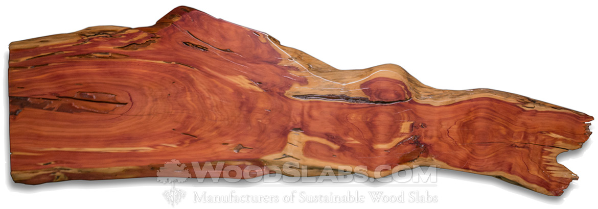 florida cedar wood slabs