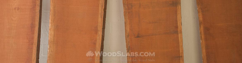 jatoba wood slabs